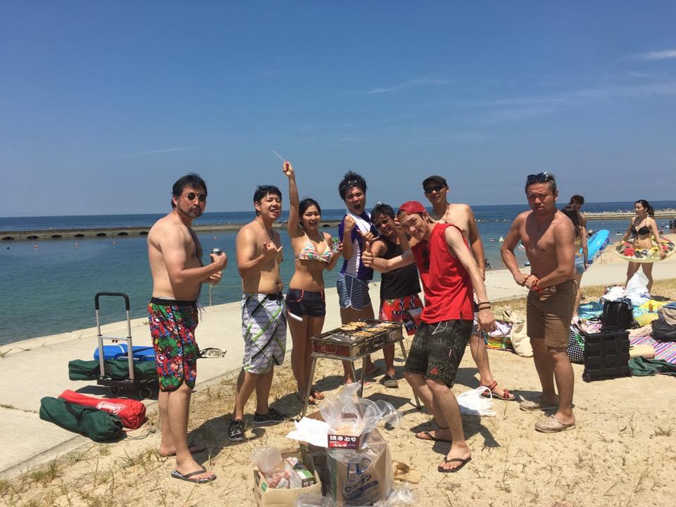 神戸 大阪 サンバチーム
